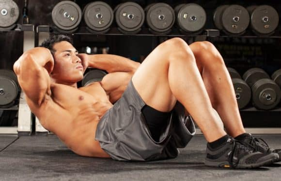 Top 3 Best Exercises For Abs