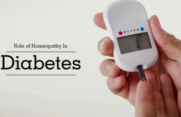 Homeopathic Treatment | Remedies for Diabetes