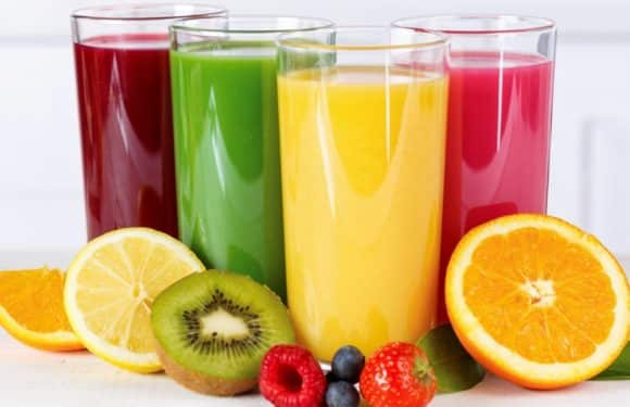 Juices That Helps You to Lose Weight