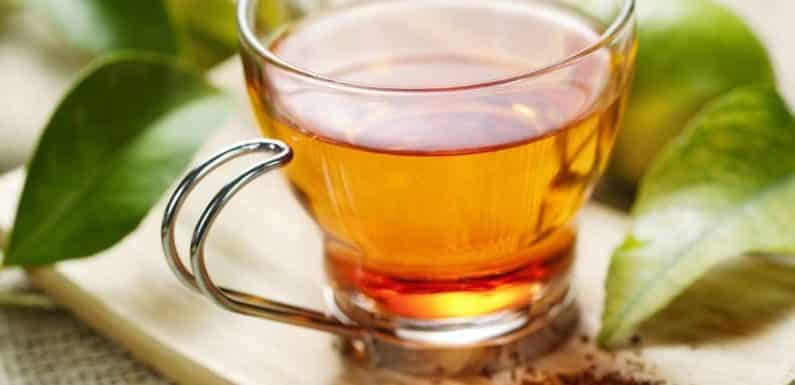 Herbal Tea With It's Recipe and Benifits