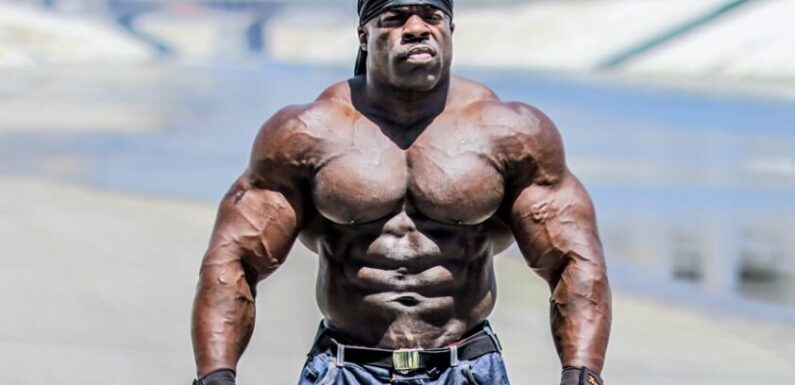 Kali Muscle Diet and Workout