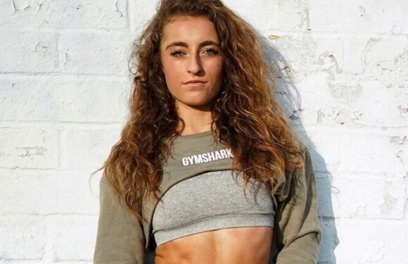 Demi Bagby Diet and Workout Plan