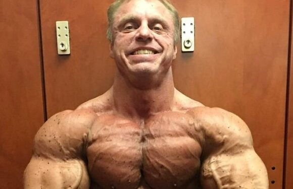 John Meadows Diet and Workout