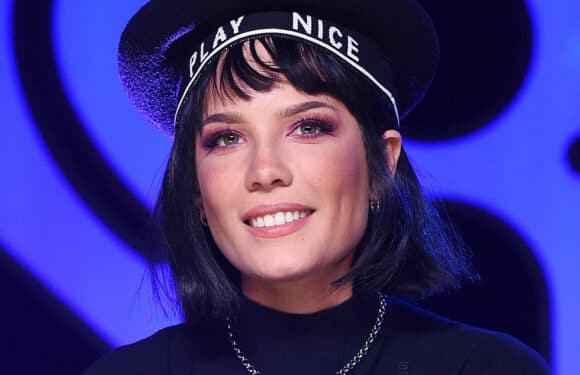 Halsey Diet and Workout