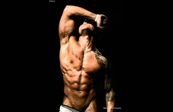 Zyzz Diet and Workout Routine