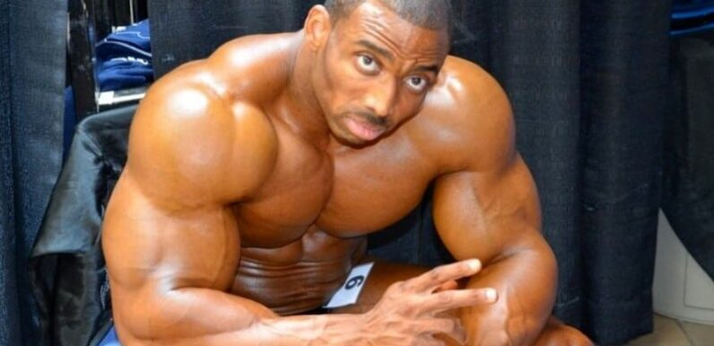 Cedric McMillan Diet and Workout Routine