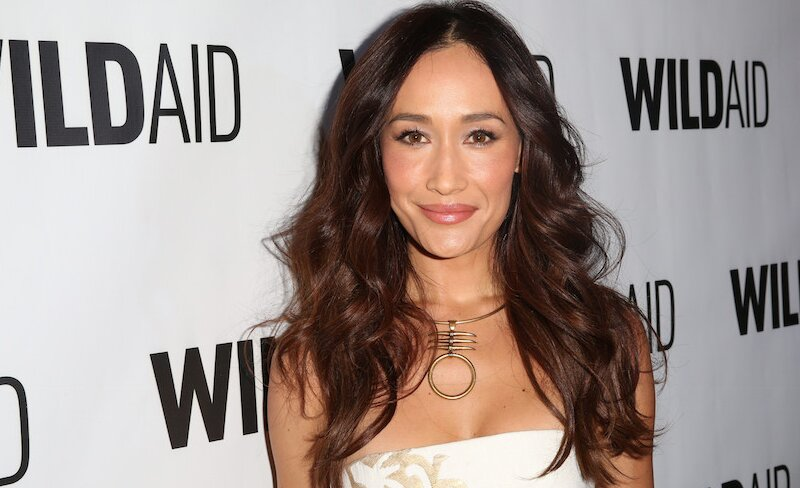 Maggie Q Diet and Workout