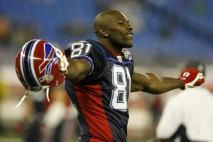 Terrell Owens Diet and Workout