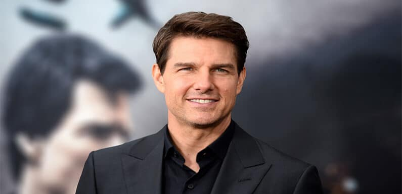 Tom Cruise Diet and Workout