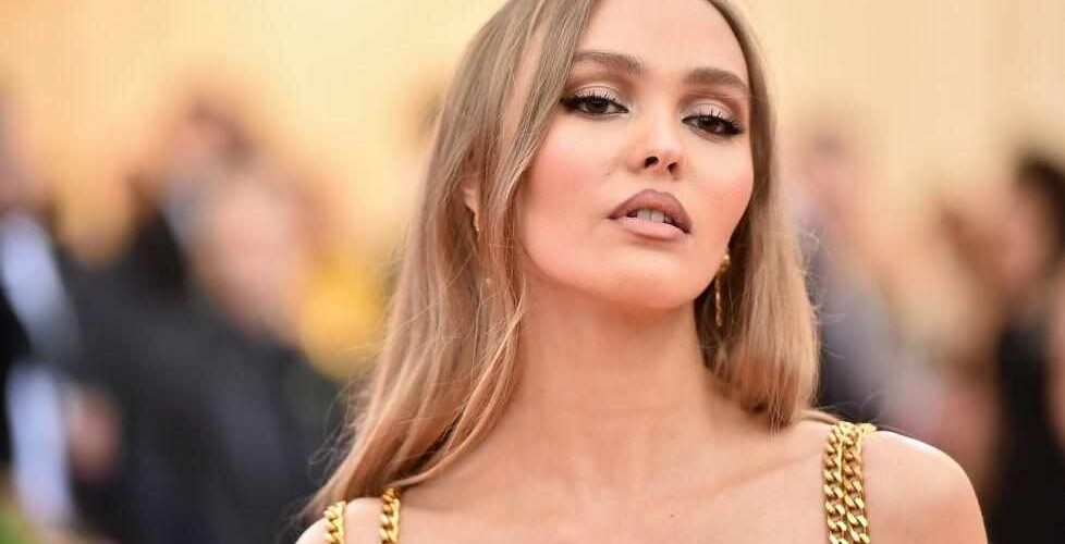 Lily-Rose Depp Diet and Workout