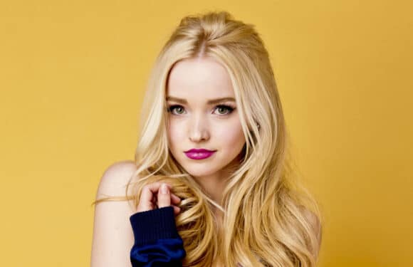 Dove Cameron Diet and Workout Routine