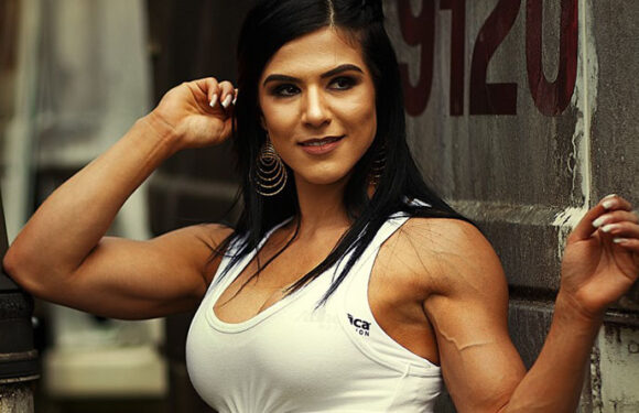 Eva Andressa Diet and Workout Routine