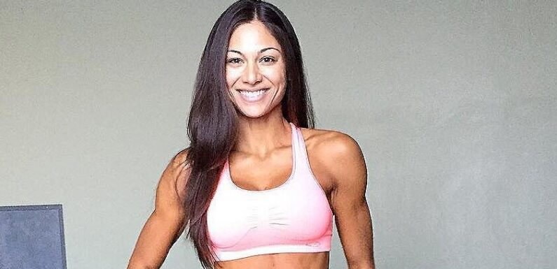 Janet Layug Diet and Workout