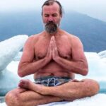 Wim Hof Diet and Fitness Routine