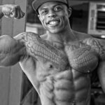 Andre Ferguson Diet, Workout, Stats and Bio